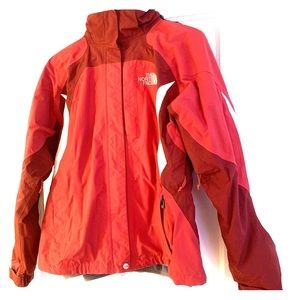 North Face Hyvent 2-in-1 winter jacket